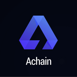 how to buy achain altcoin token act